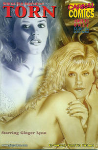Cover Thumbnail for Torn (Re-Visionary Press, 1999 series)