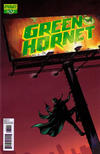 Cover Thumbnail for Green Hornet (2010 series) #30 [Stephen Sadowski Cover]