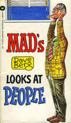 Mad's Dave Berg Looks at People #74-304