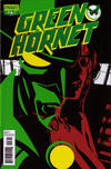 Cover Thumbnail for Green Hornet (2010 series) #23 [Brian Denham cover]