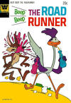Cover for Beep Beep the Road Runner (Western, 1966 series) #38 [Whitman edition]