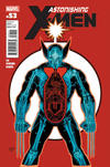 Cover for Astonishing X-Men (Marvel, 2004 series) #53