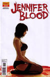 Cover for Jennifer Blood (Dynamite Entertainment, 2011 series) #12