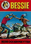Cover for Bessie (Semic, 1971 series) #6/1972