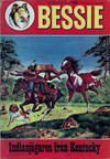 Cover for Bessie (Semic, 1971 series) #1/1973