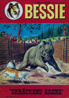 Cover for Bessie (Semic, 1971 series) #1/1974