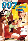 007 James Bond #54