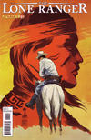 Cover for The Lone Ranger (Dynamite Entertainment, 2012 series) #11