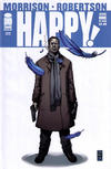 Cover for Happy! (Image, 2012 series) #1