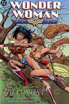 Wonder Woman: The Contest #[nn]