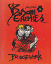 Cover for Bosom Enemies (A Fine Line Press, 2000 series) #4