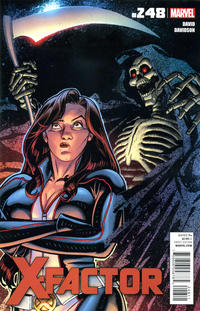 Cover Thumbnail for X-Factor (Marvel, 2006 series) #248