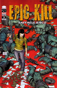 Cover Thumbnail for Epic Kill (Image, 2012 series) #3
