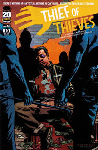 Cover Thumbnail for Thief of Thieves (Image, 2012 series) #10