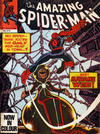 Cover for The Amazing Spider-Man (Yaffa / Page, 1977 ? series) #210