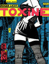 Cover for Toxine (Nose Comics, 1991 series) #1