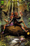 Cover Thumbnail for The Legend of Oz: The Wicked West (2012 series) #2