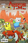 Cover for Adventure Time (Boom! Studios, 2012 series) #6
