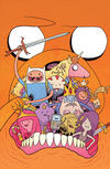 Cover for Adventure Time (Boom! Studios, 2012 series) #6 [Cover C by Dan Hipp]
