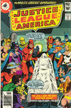 Cover Thumbnail for Justice League of America (1960 series) #171 [Whitman Variant]