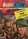 Cover for Battle Action (Horwitz, 1954 ? series) #74