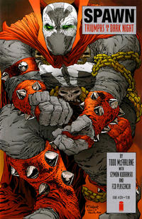 Cover Thumbnail for Spawn (Image, 1992 series) #224
