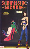 Cover for Submissive Suzanne (Fantagraphics, 1991 series) #6