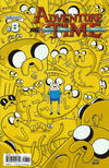 Cover for Adventure Time (Boom! Studios, 2012 series) #8