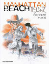 Cover for Manhattan Beach 1957 (Kult Editionen, 2002 series)  [Luxusausgabe]
