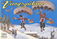 Cover Thumbnail for Vangsgutane (Fonna Forlag, 1941 series) #1990