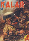 Cover for Kalar (Se-Bladene, 1971 series) #8/1971