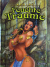 Cover for Feuchte Träume (Kult Editionen, 1999 series) #[nn]