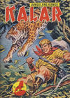 Cover for Kalar (Se-Bladene - Stabenfeldt, 1971 series) #10/1974