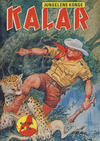 Cover for Kalar (Se-Bladene - Stabenfeldt, 1971 series) #2/1975