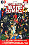 Cover for Singapore's Greatest Comics (2006 series) #1