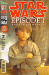 Cover for Star Wars Special (Dino Verlag, 1999 series) #3