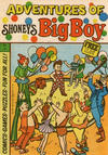 Adventures of Big Boy #4