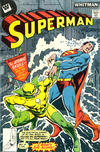 Cover Thumbnail for Superman (1939 series) #323 [Whitman Variant]