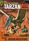 Tarzan #48