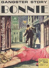 Cover for Gangster Story Bonnie (Ediperiodici, 1968 series) #21