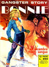 Cover for Gangster Story Bonnie (Ediperiodici, 1968 series) #124
