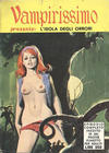 Cover for Vampirissimo (Edifumetto, 1972 series) #v2#2