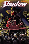 Cover Thumbnail for The Shadow (2012 series) #1 [Cover C - John Cassaday]
