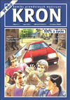 Cover for KRON (KRON, 1999 series) #1
