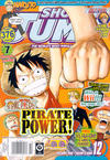 Shonen Jump #72