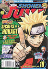Shonen Jump #10