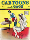 Cover for Cartoons and Gags (Marvel, 1959 series) #v2#6