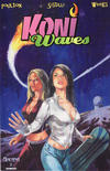 Cover for Koni Waves (Arcana, 2006 series) #3