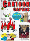 Cover Thumbnail for Cartoon Capers (1966 series) #v6#5 [Canadian price variant]