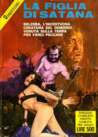 Cover Thumbnail for Vampirissimo (Edifumetto, 1972 series) #12